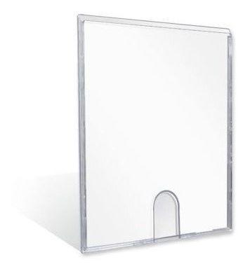 Quadro Multiuso A4 Cristal - Acrimet