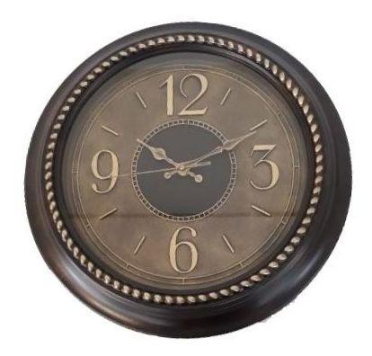 Relógio de Parede Retrô - Yins