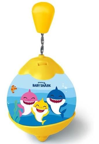 Roda Pião Baby Shark 1131 Elka