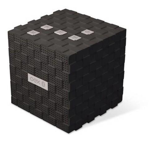 Speaker Music Box SK401 PRETO OEX
