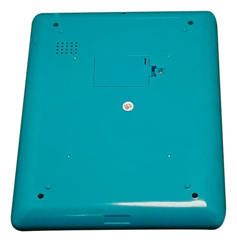 Tablet Blue Musical 08548 BUBA