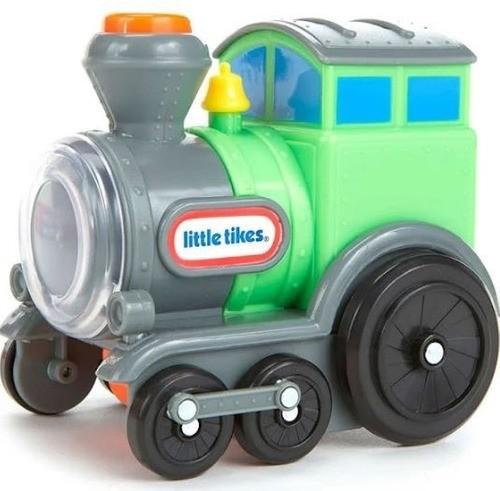 Tumble Train Little Tikes 9909 CANDIDE