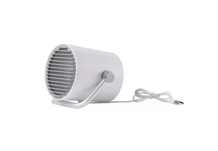 Ventilador USB Branco - UP4YOU