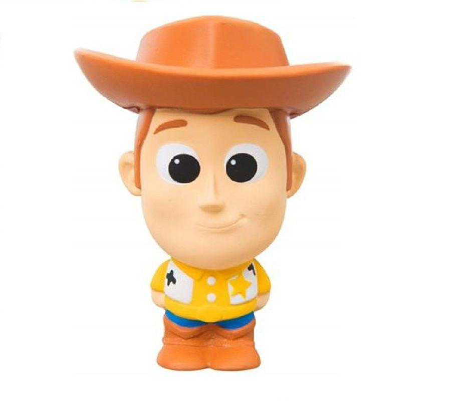 Woody Toy Story Squishy De Apertar Disney Pixar TOYNG