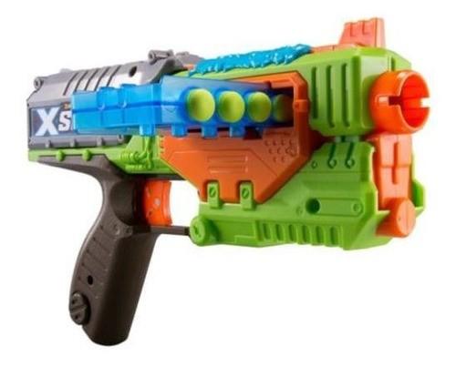 X-SHOT Lançador 2XSWARM Seeker 5558 CANDIDE