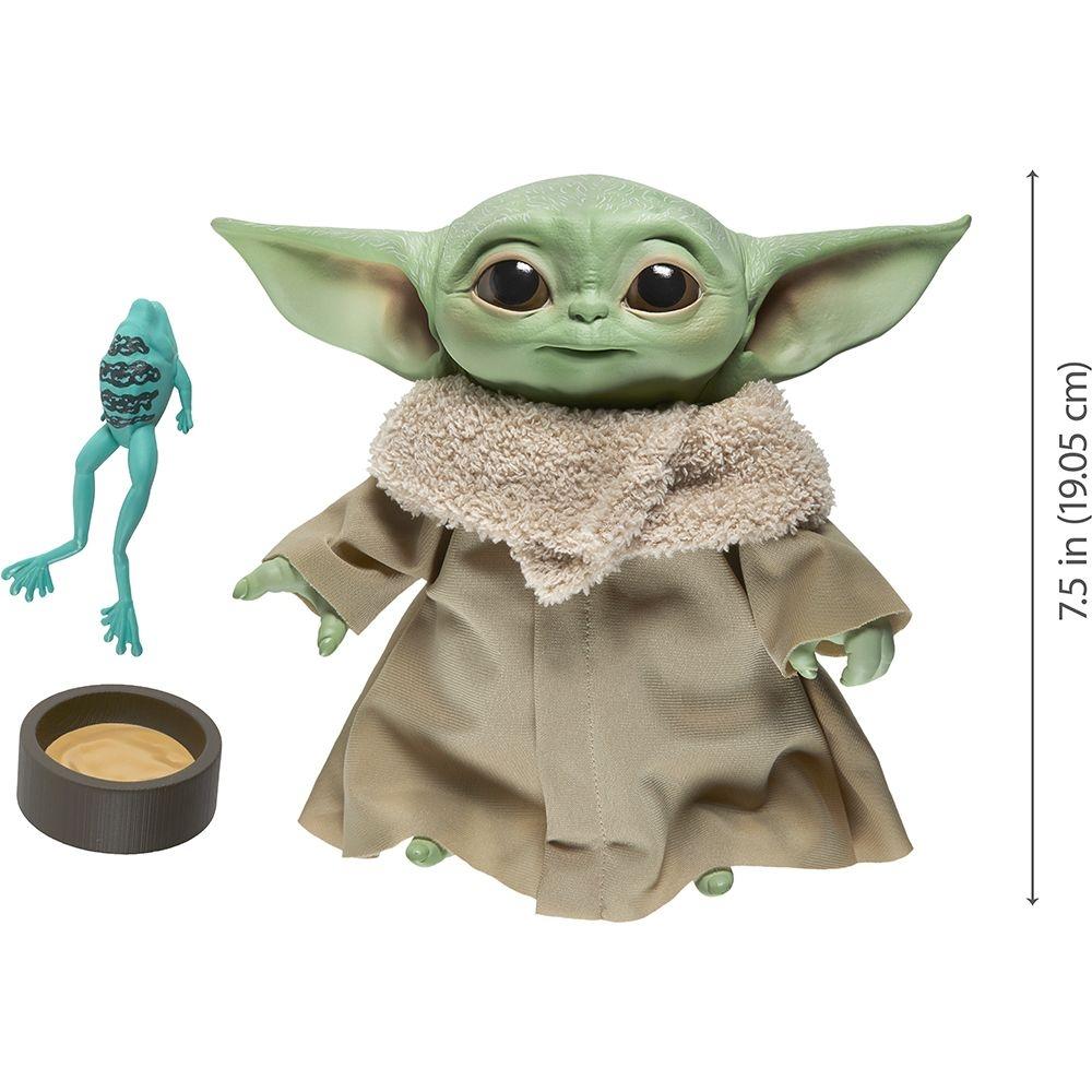 Yoda The Child Star Wars F1115 HASBRO