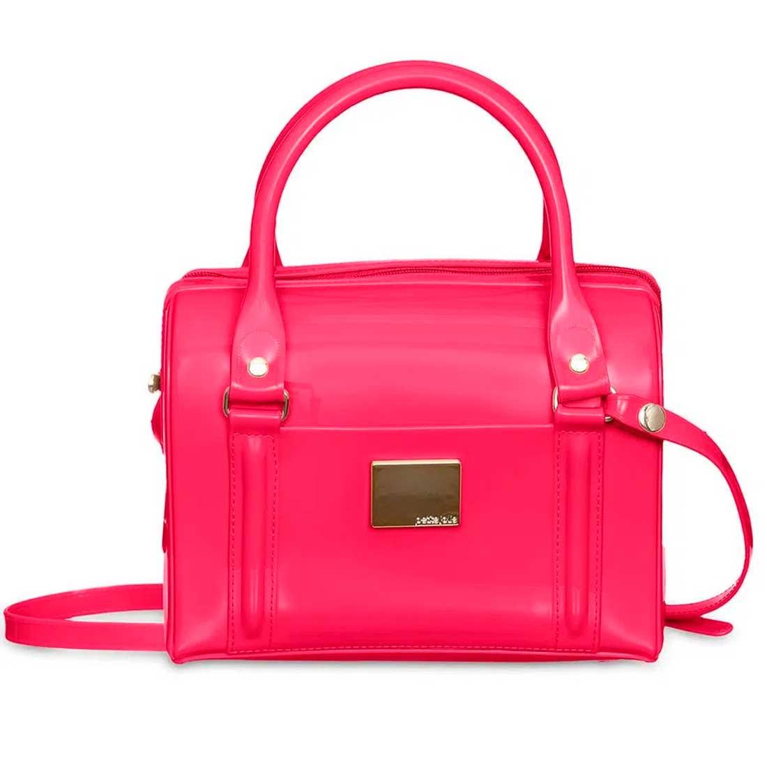 Bolsa Petite Jolie Lana - New Pink