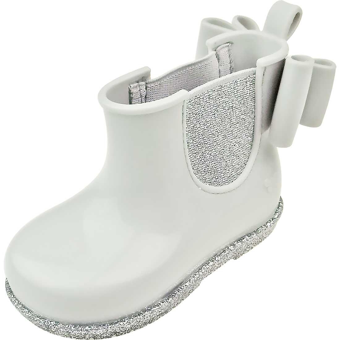 Bota Baby Zaxynina Boot - Prata