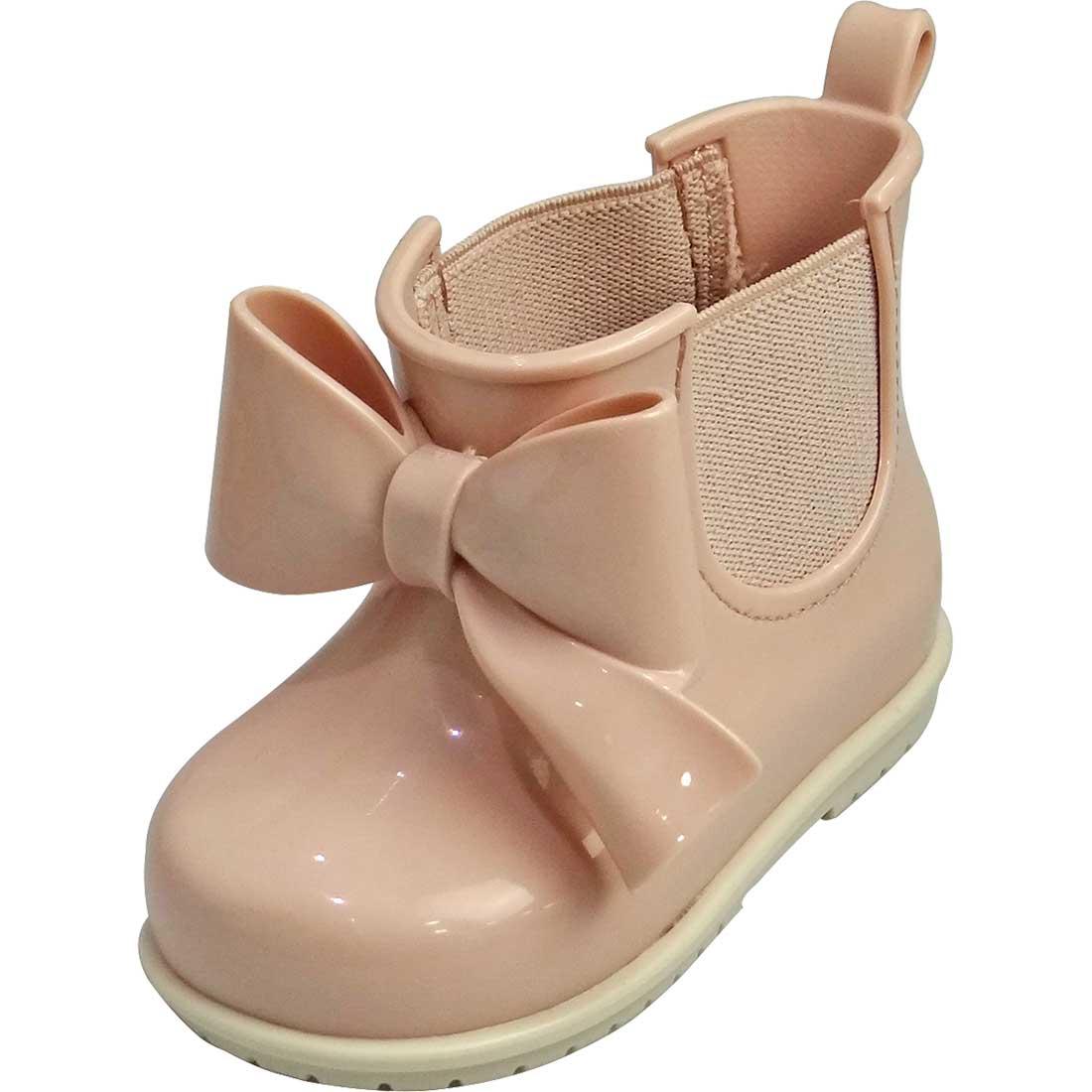 Bota Zaxy Baby Boot - Nude