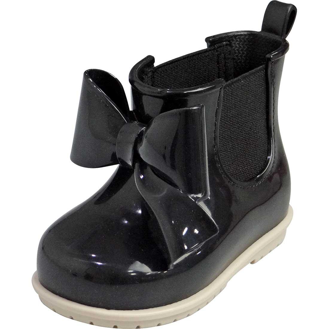 Bota Zaxy Baby Boot - Preta