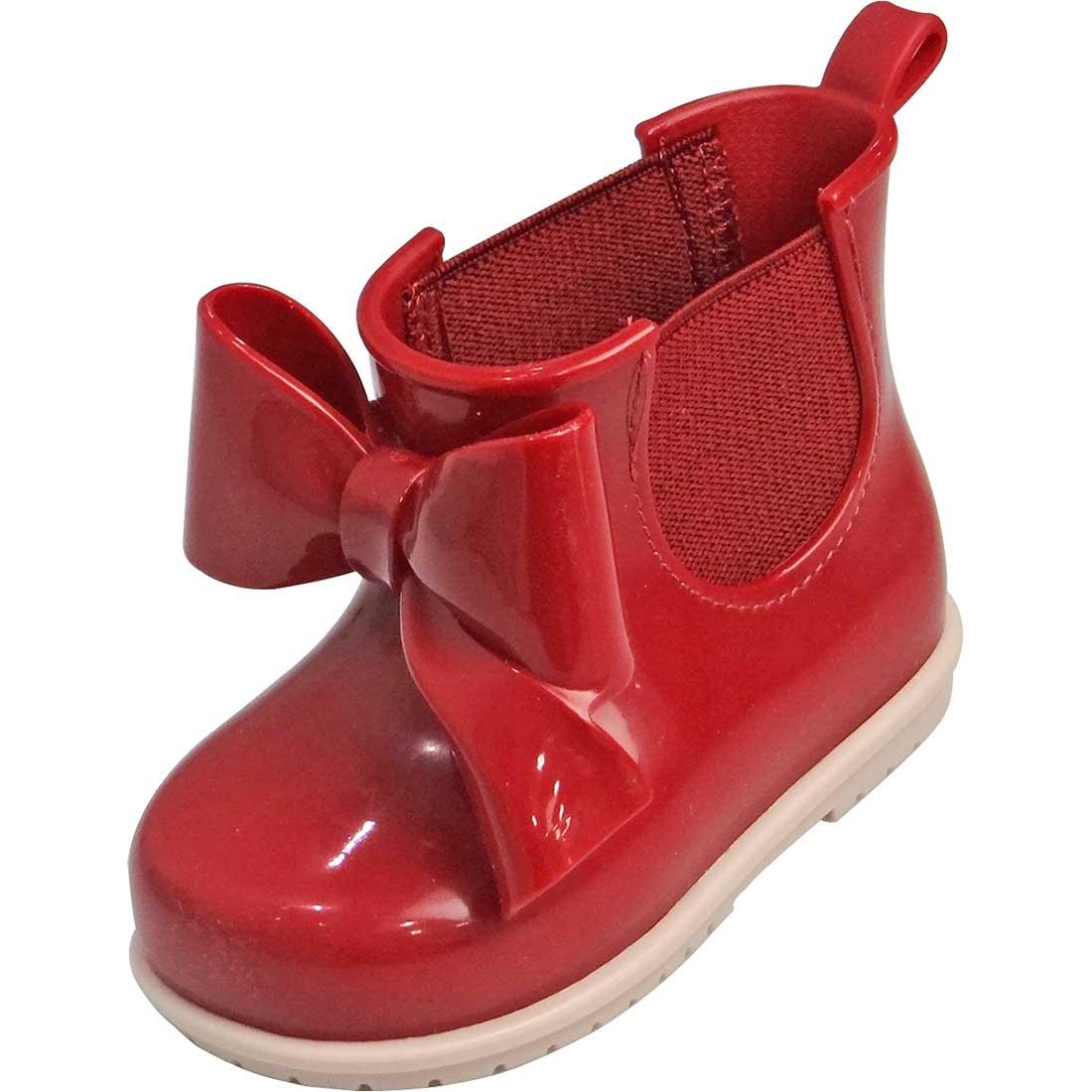 Bota Zaxy Baby Boot - Vermelha
