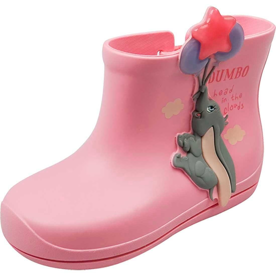 Galocha Disney Baby Dumbo - Rosa