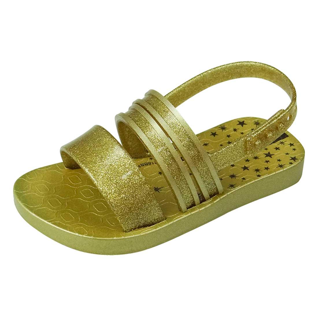 Ipanema New Glam Baby - Ouro