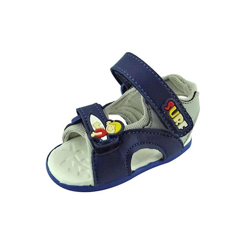 Papete Baby - Azul Marinho