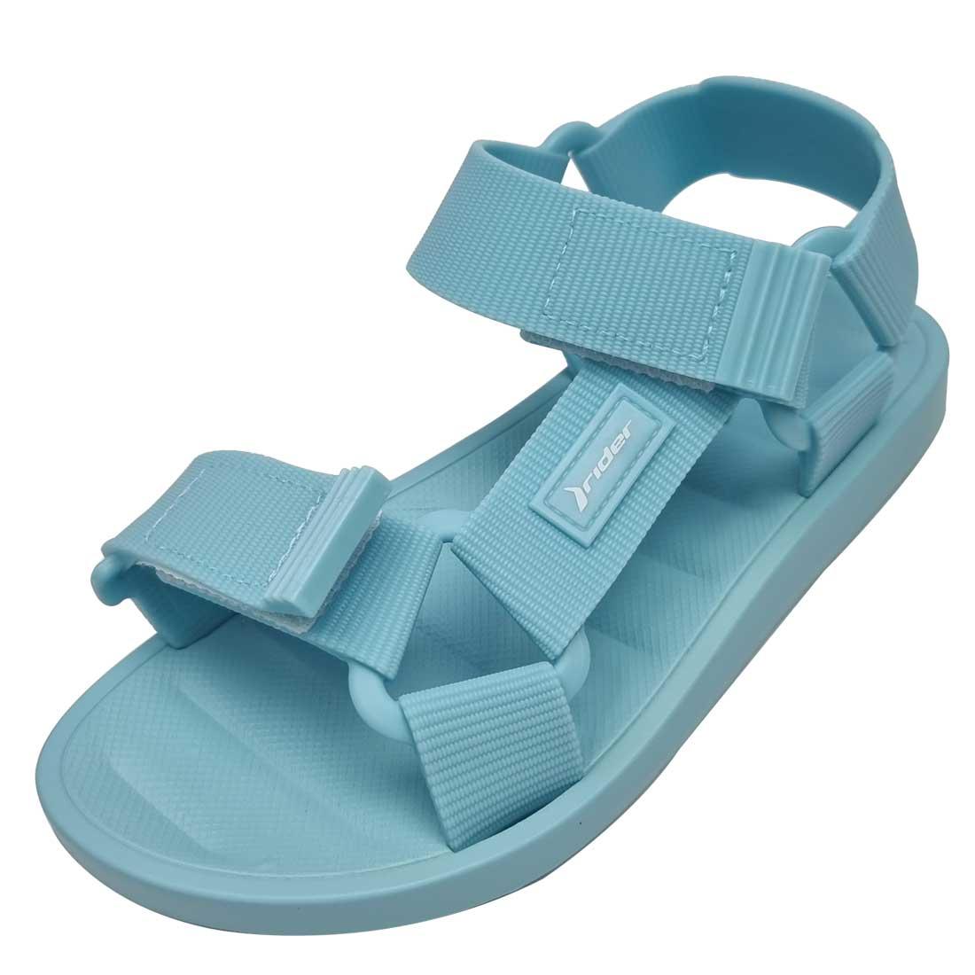 Papete Infantil Rider Free Style - Azul Bebê