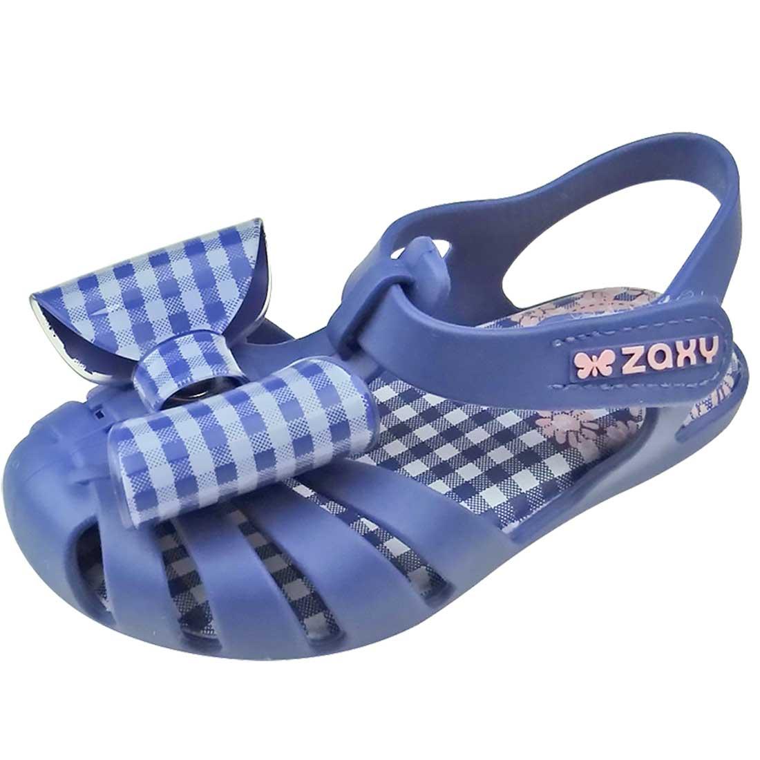 Sandália Baby Zaxynina Docinho II - Azul