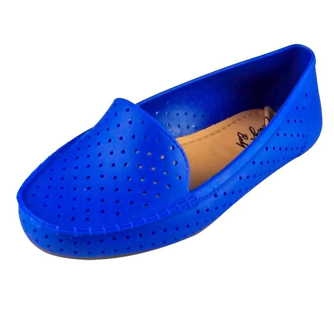 Sapatilha Furinho - Azul