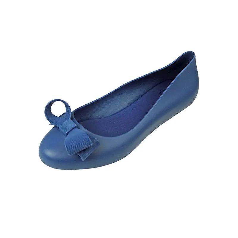 Sapatilha Zaxy Classy - Azul