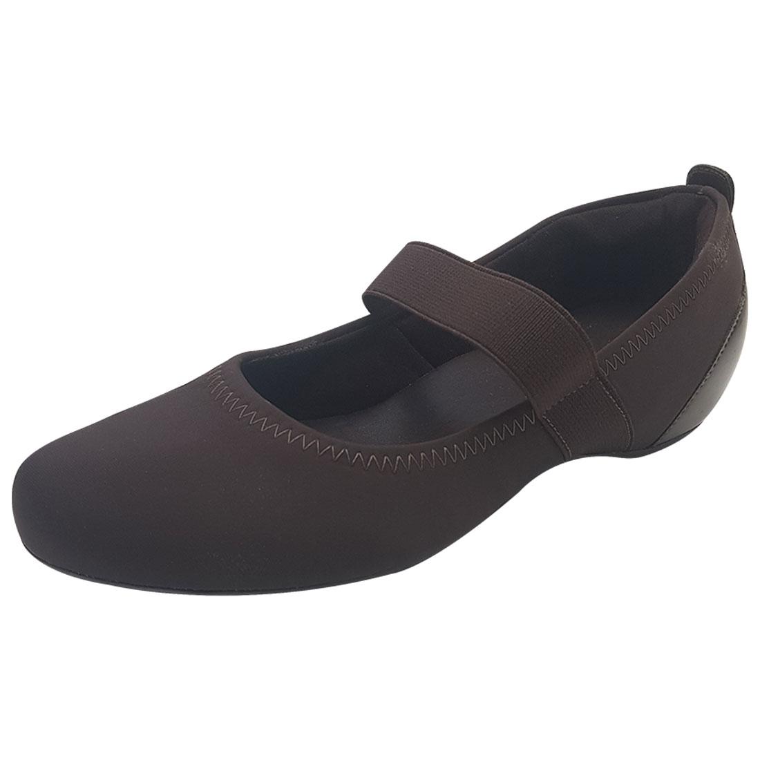 Sapato Boneca - Marrom