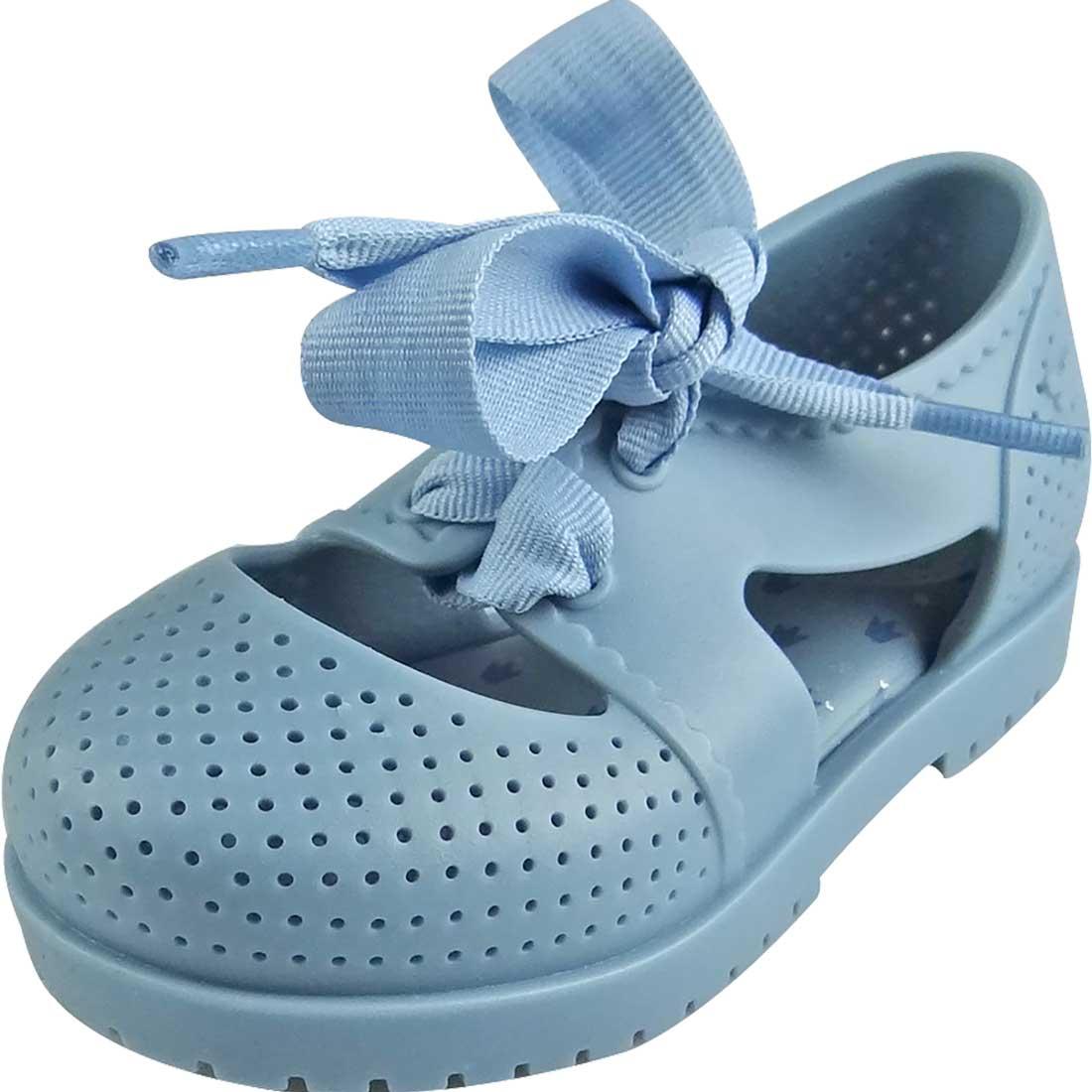 Sapato Boneca Zaxy Nina Baunilha - Azul