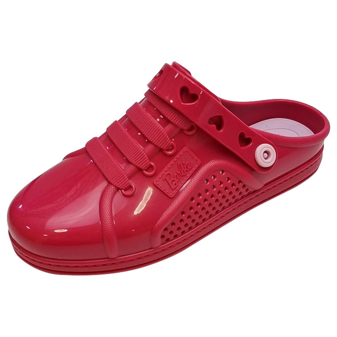 Tênis Barbie Soft Sneaker - Pink