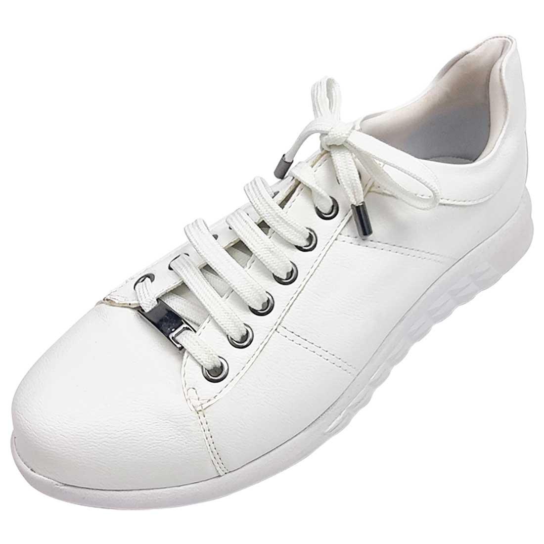 Tênis Comfort - Branco