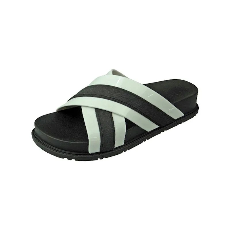Zaxy Stripes - Preto e Branco