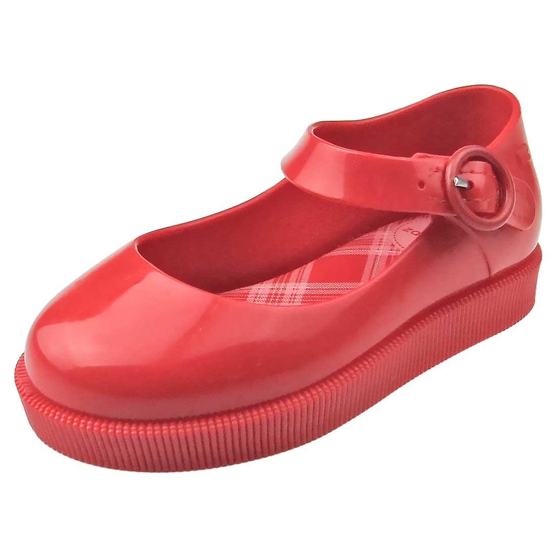 Zaxynina Caramelo Baby - Vermelha