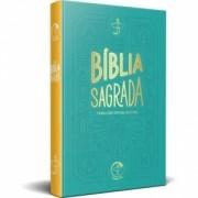 Bíblia Sagrada Trad.Ofic.CNBB(jovem)