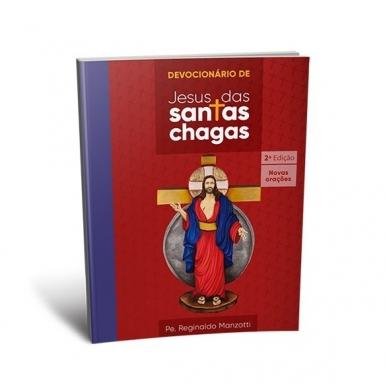 Devocionário de Jesus das Santas Chagas