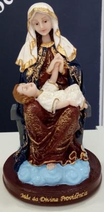 Mãe da Divina Providência 22cm