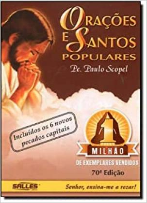 Orações e Santos Populares