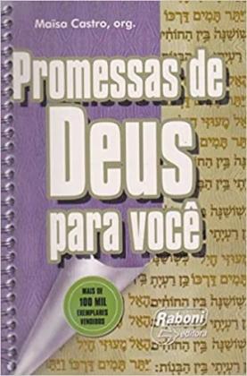 Promessas de Deus para você