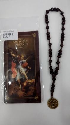 Terço anjo S.Miguel