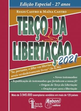 TERÇO DA LIBERTAÇÃO 2021 (Espiral)
