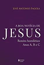 A Boa Notícia de Jesus