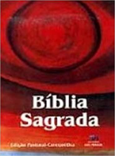 Bíblia Patoral Catequética (médio)