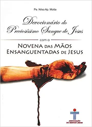 Devocionário do Preciosíssimo Sangue de Jesus