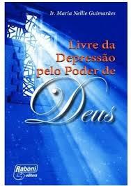 LIVRE DA DEPRESSÃO PELO PODER DE DEUS