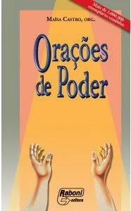 ORAÇÕES DE PODER I (ESPIRAL)