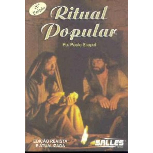 Ritual Popular