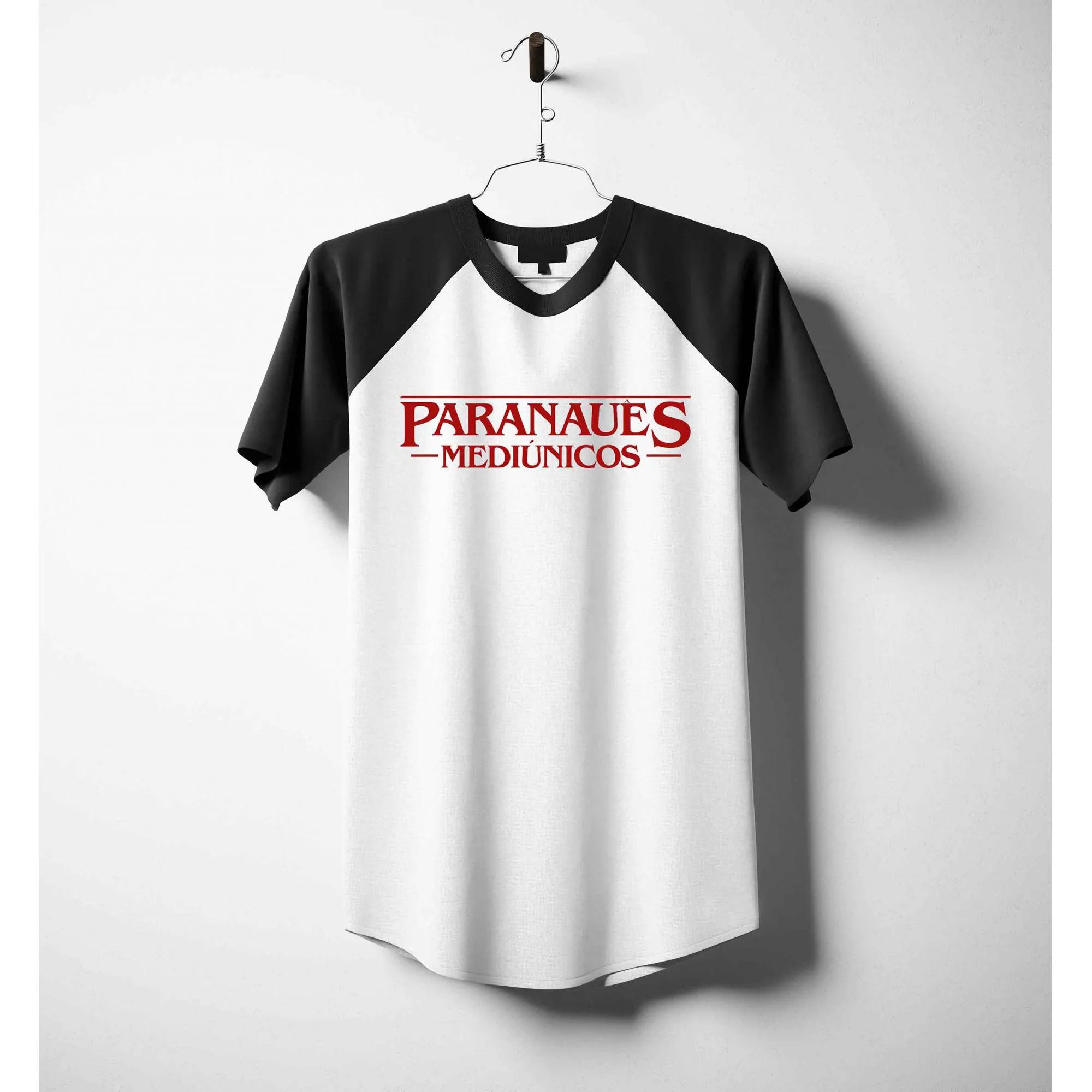 Camiseta Paranauês Mediúnicos