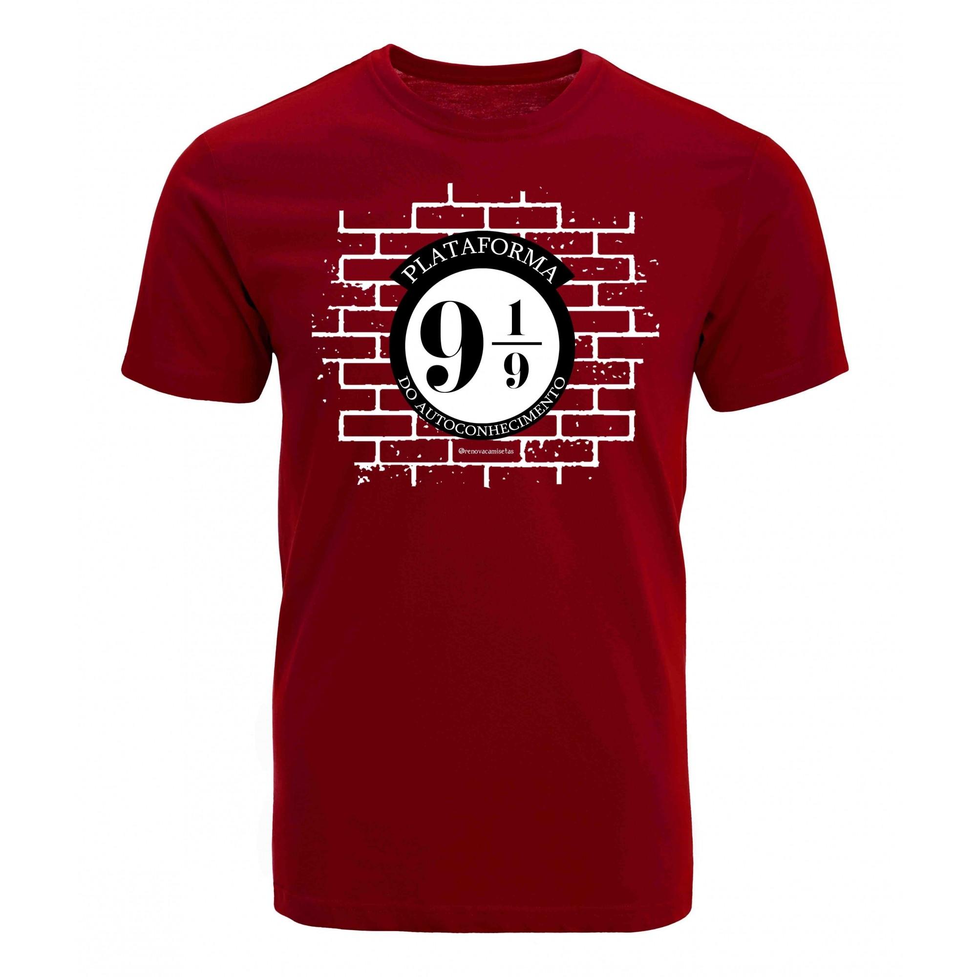 Camiseta Plataforma 919
