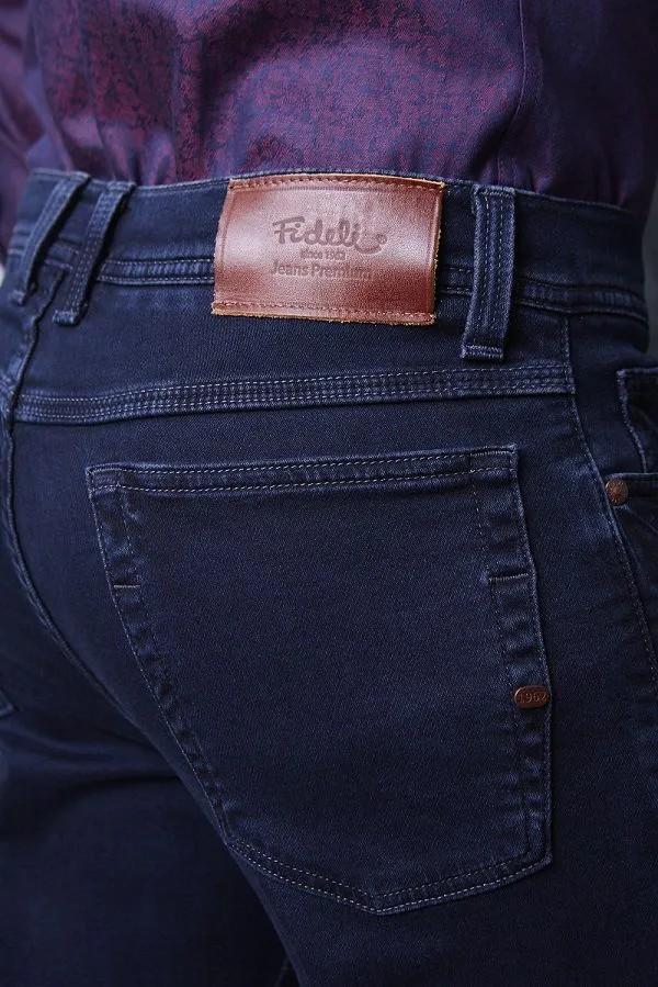 Calça jeans Premium Fideli
