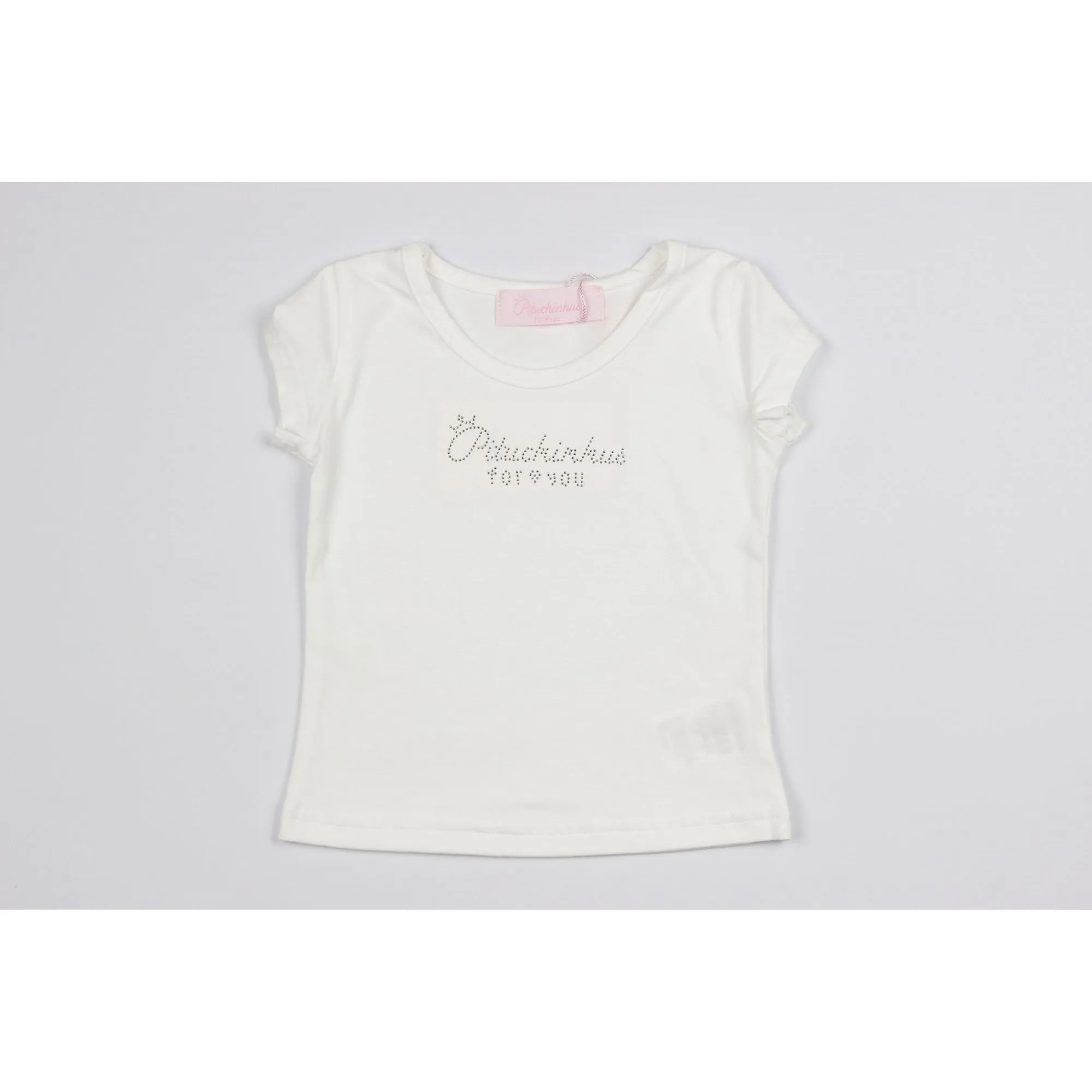 Baby Look Cotton Pituchinhus For You Pituchinhus Premium