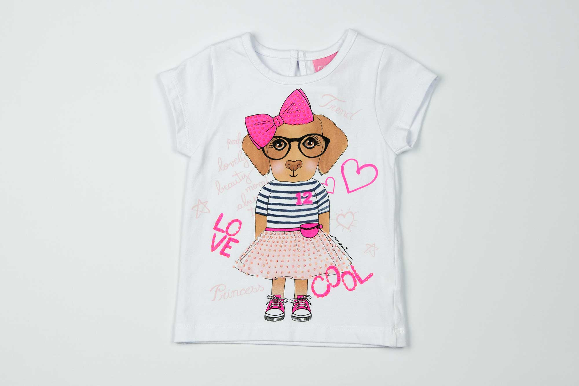 Blusa Best Friends Dog - Momi