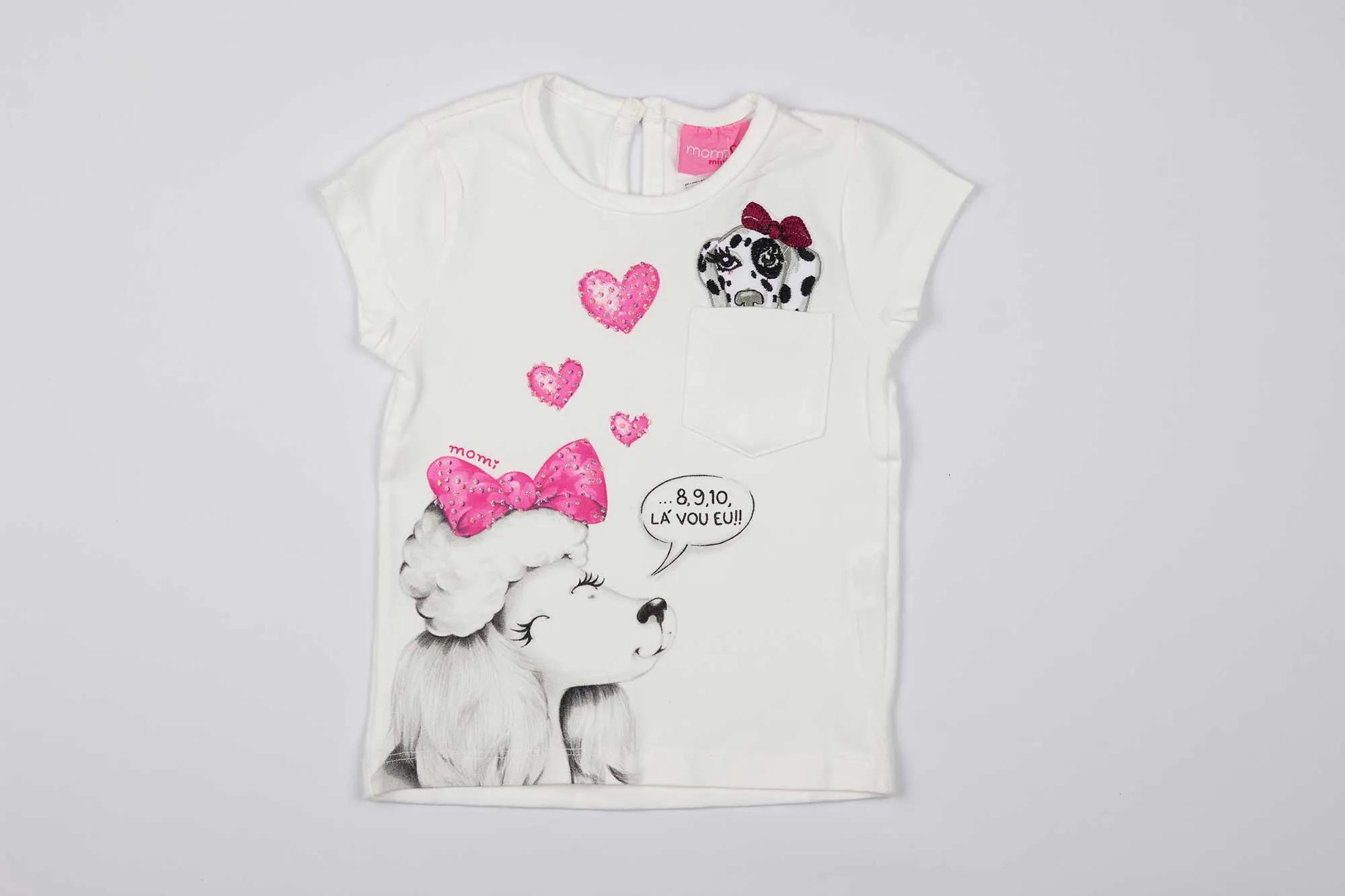 Blusa Dogs - Momi