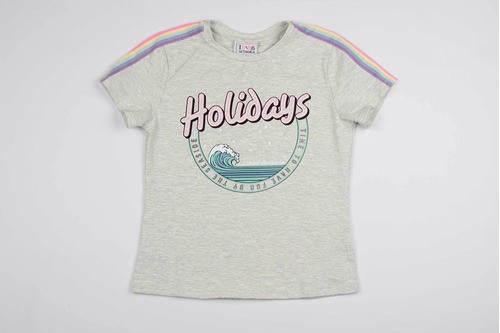 Blusa Holidays I Am Authoria