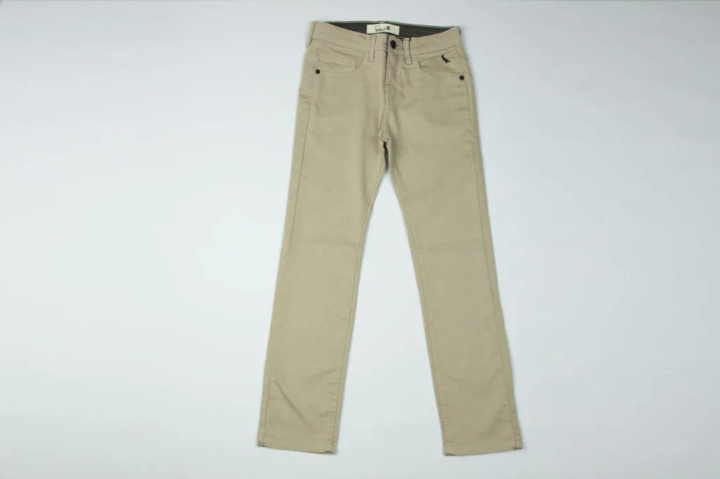 Calça Mini PF Skinny Color Reserva Mini