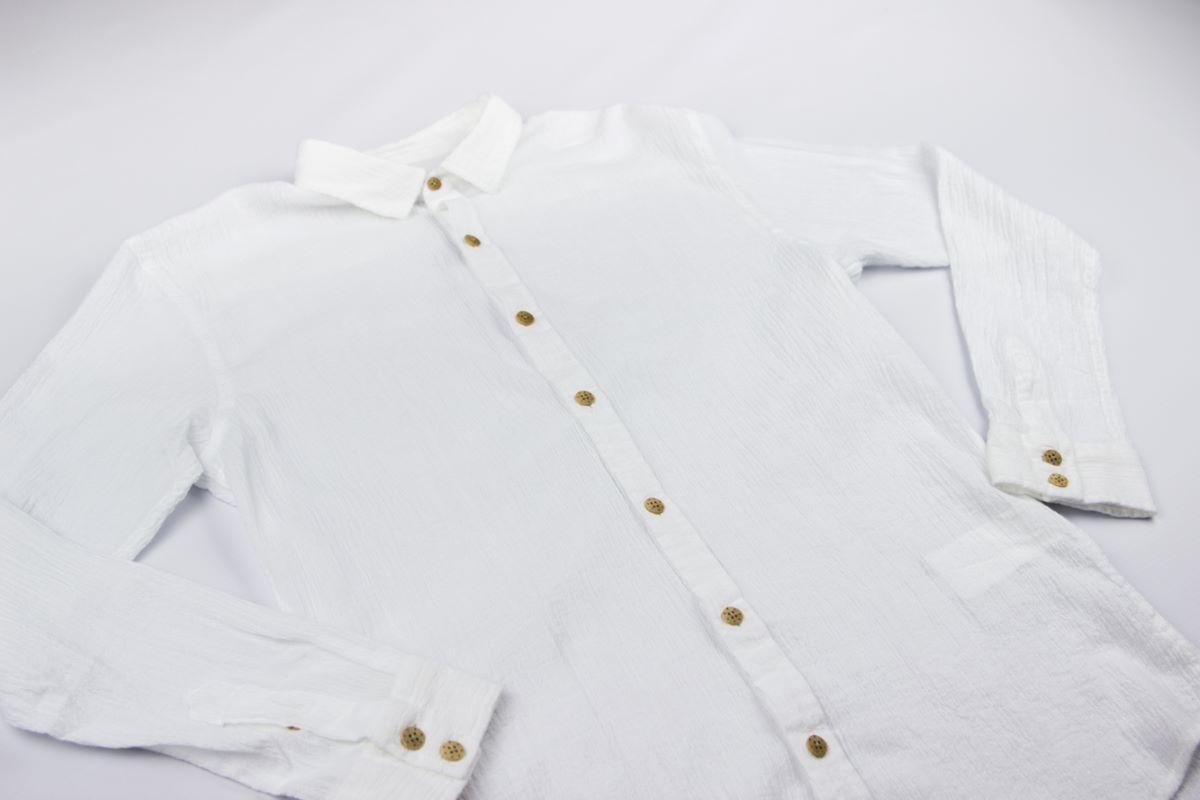 Camisa Voil Summer Reserva Mini